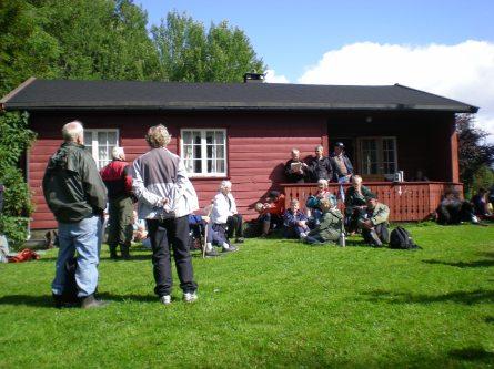 Naturlostur 2009