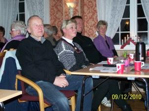 Odd Reidar & Gyro Loland, Magne Ivar & Marit Rokoengen