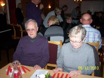 Olav & Irene Iveland.