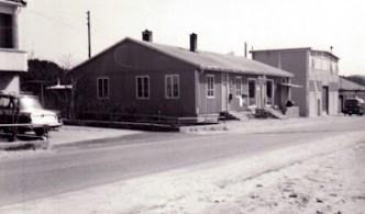 Øvrebø Samvirkelag og Førelands Karosserifabrikk
