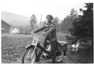 Anne Marie Besteland