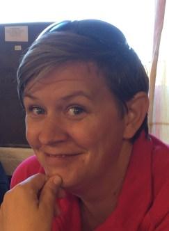 Eva Rølland, ny nestleder