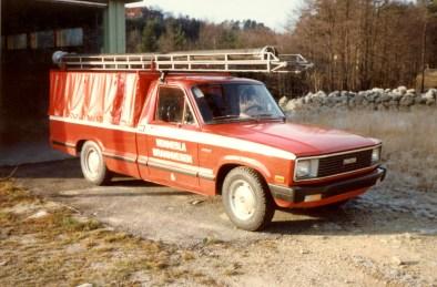Mazda 1982
