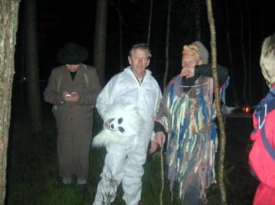 høsttur 2006