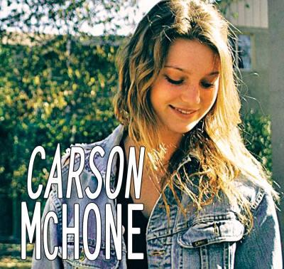 carson-mchone-album-cover