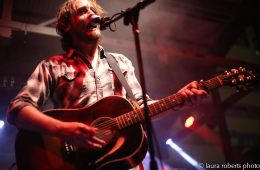 Hayes Carll The Belmont Austin