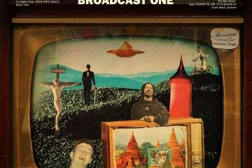 Memory Man Broadcast One