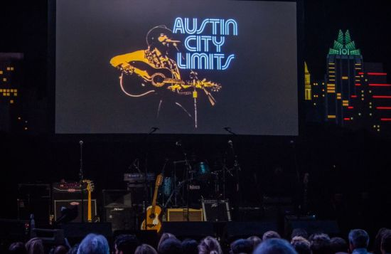 ACL Hall of Fame 2015