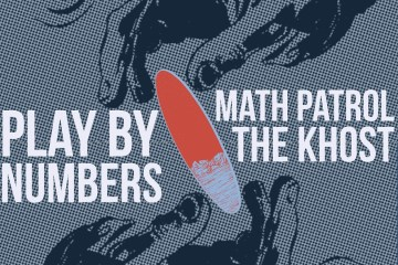 Play by Numbers Math Patrol The Khost Spider House