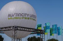 Austin City Limits Festival 2015 ACL
