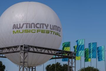 Austin City Limits Festival 2015 ACL