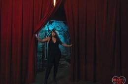 Danielle Renae Houtkooper Spiderhouse