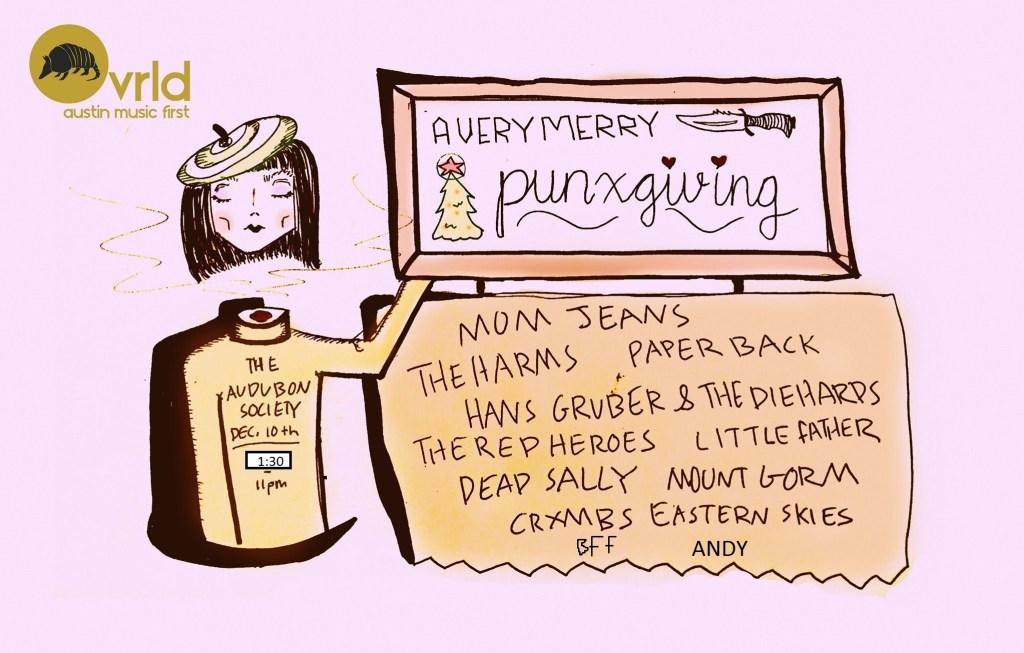 Punxgiving