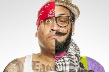 Gentrifucked Latino Comedy Project