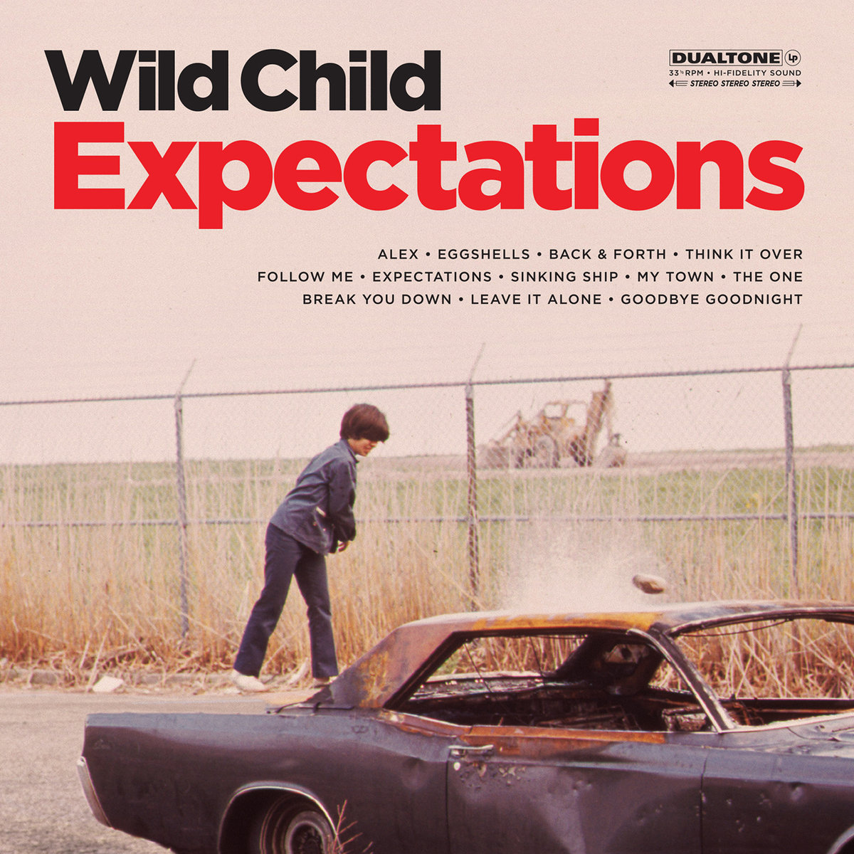 Wild Child Court the Top 40 on Their New Album Expectations – Ovrld
