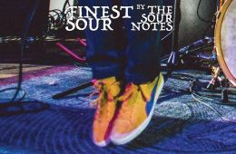 Sour Notes