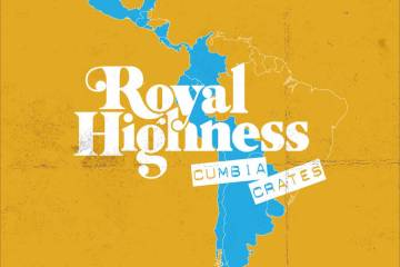 Royal Highness Cumbia Crates