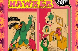 Go Fever Daydream Hawker