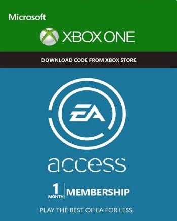 1m EA Access