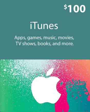 $100_ iTunes_ Gift_ Card