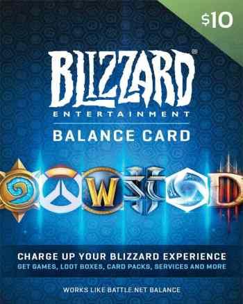 Blizzard 10