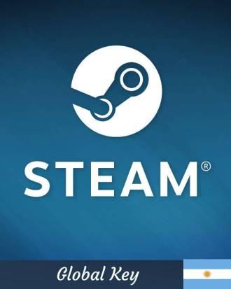 Steam Argentina Wallet