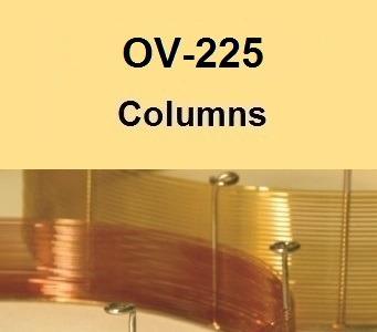 OV-225 Capillary Columns