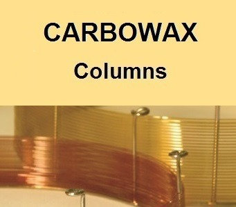 Carbowax 20M Capillary Columns