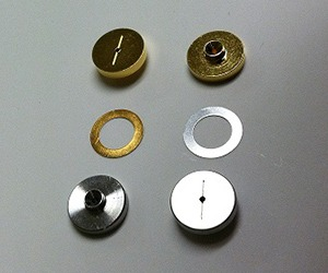 Inlet Seals and Washers
