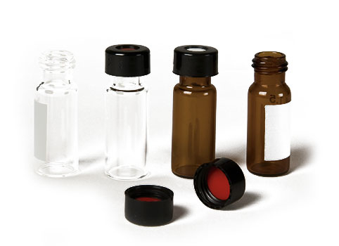 Vials and Accessories - Ohio Valley Specialty Company