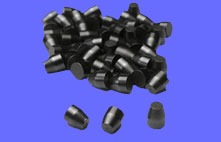 Polyimide and Graphite Ferrules