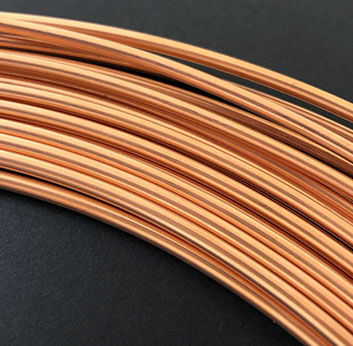 Copper Tubing - Chromatography tubing