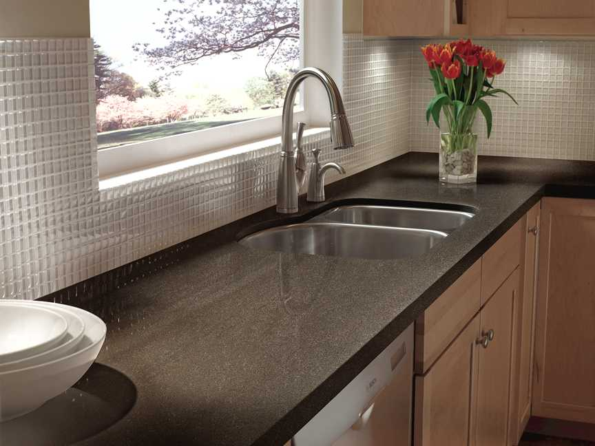 soapstone kitchen how to make your own cabinets corian® quartz colors - ohio valley supply company