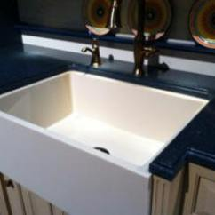 Corian Kitchen Sinks Cast Iron Corian® Residential Photos - Ohio Valley Supply Company