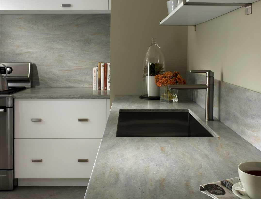 white quartz kitchen countertops rug under table private collection - ohio valley supply company