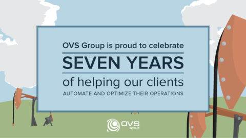 Seven years of OVS Group