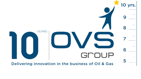 OVS Group Celebrates 10 Years!