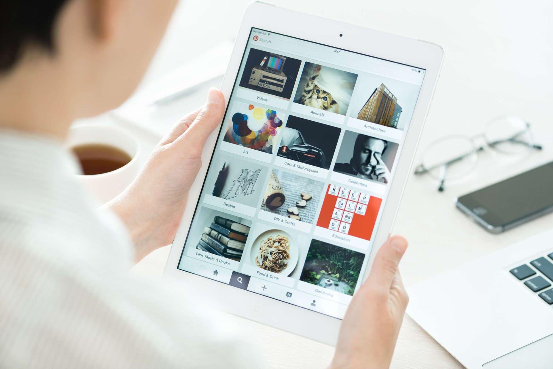 pazarlama ve markalaşma sosyal medya yönetimi