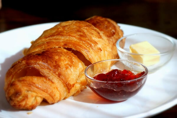 Viennoiserie - Croissant
