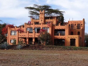 The current African Heritage House in Mlolongo, Machakos Image from www.tripadvisor.com