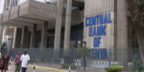 Image result for central bank of kenya