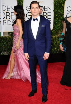 The 72nd Golden Globe Awards - Arrivals