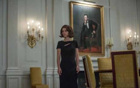 jackie-kennedy-natalie-portman-black-dress