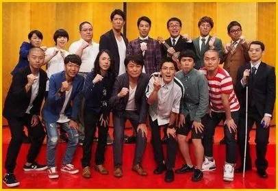 NHKお笑い新人大賞