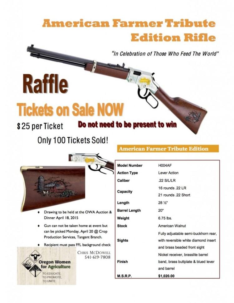 OWA Gun Flyer