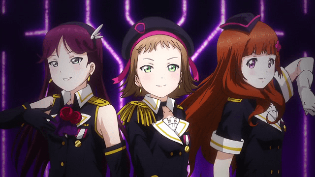 [ByakRaws] Love Live! School idol project 2 - 03 [E1A1108F]_001_26337