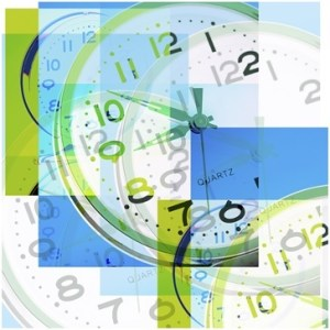 Punctuality - Mike Henry