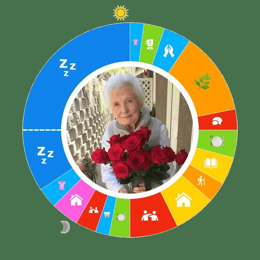 Doris-O-700Compressed-1 Day in the Life: Doris Sherk