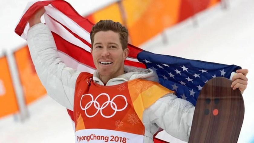 ShaunWhite-Gold-1024x576 Day in the Life: Shaun White