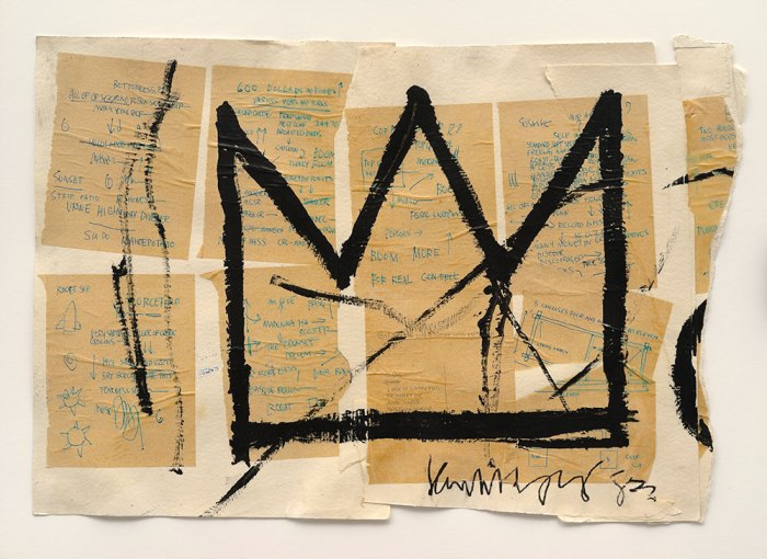 basquiat_untitled_crown_1982